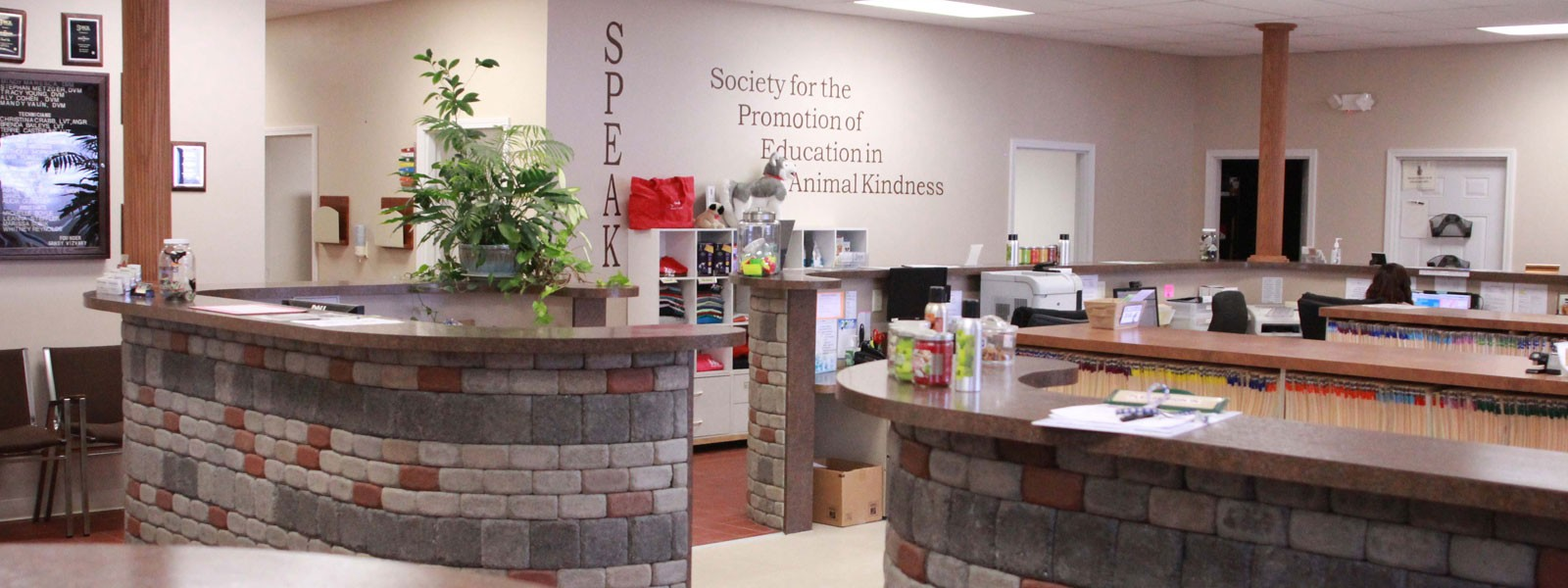 (Society for the Promotion of Education in Animal Kindness) a non-profit animal hospital and feline sanctuary.  View More